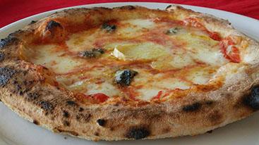 Pizza(ピッツァ)