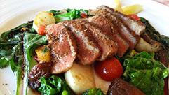 魚&肉料理