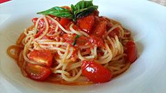 イタリアの家庭料理&地魚のイタリアンメニュー
